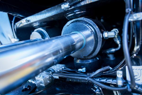 Meccanica di precisione per la produzione di tubi in acciaio inox